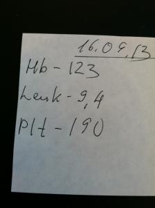 Numbers 09.16.13  Leuk 9.4